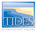 The Tides in Fort Lauderdale Logo